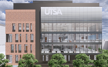 UTSA holds virtual groundbreaking for School of Data Science and National Security Collaboration Center